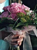 svatební kytice 15