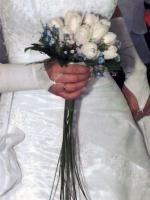 svatební kytice 17