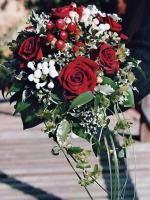 svatební kytice 18