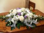 Svatební kytice 05