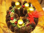 vánoční dekorace 03
