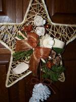 vánoční dekorace 04